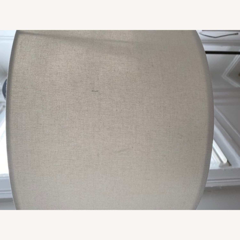 West Elm Arching Floor Lamp - image-7