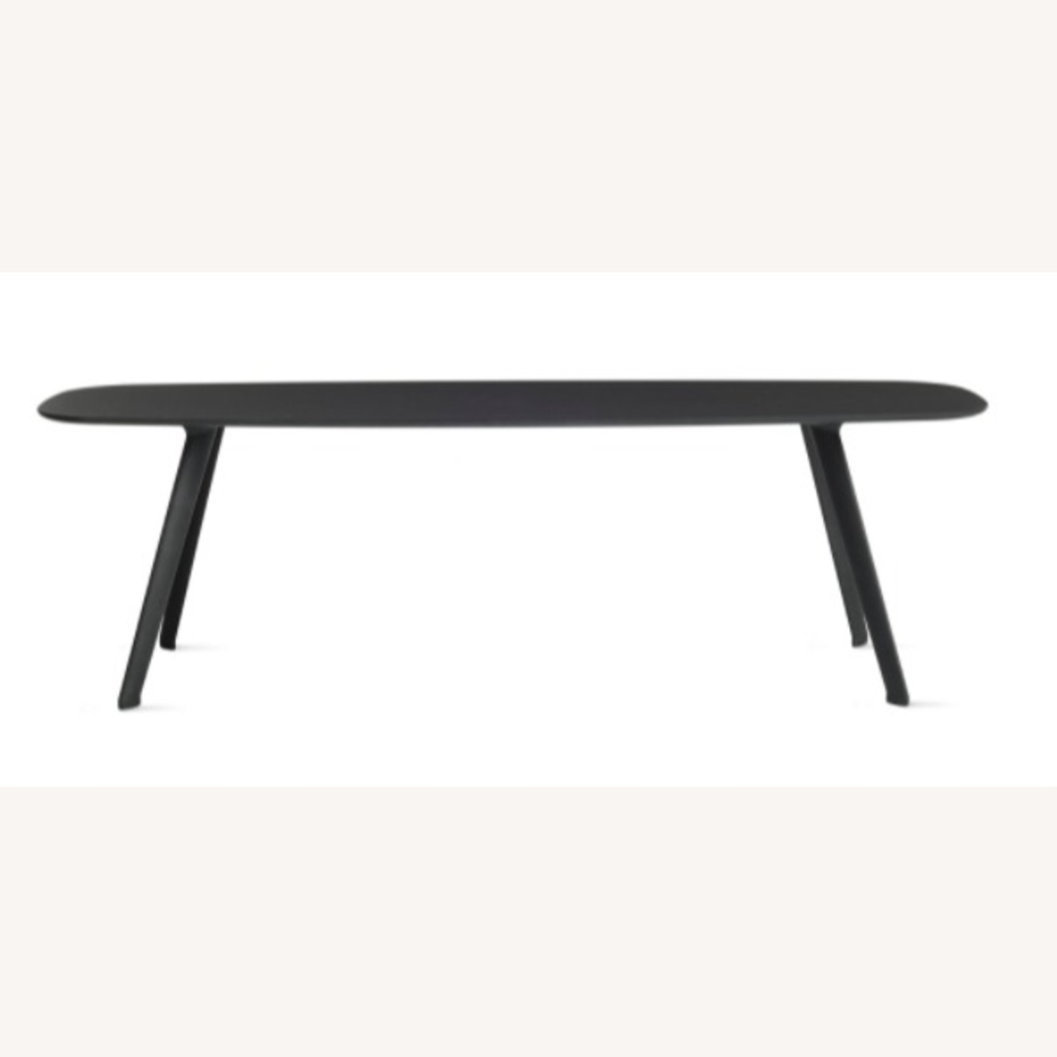 Design Within Reach Solapa Slim Coffee Table - image-2