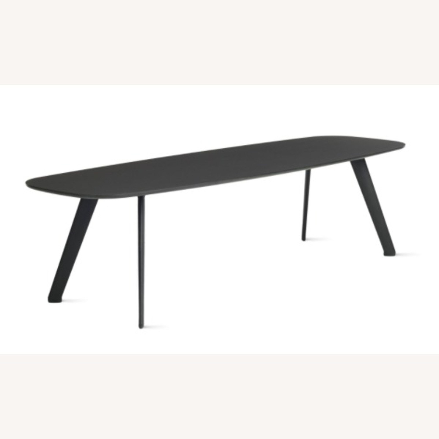 Design Within Reach Solapa Slim Coffee Table - image-1