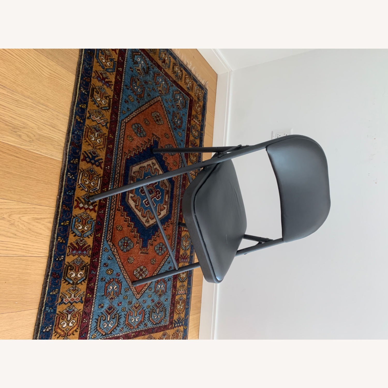 Target Folding Conference Chairs - image-4