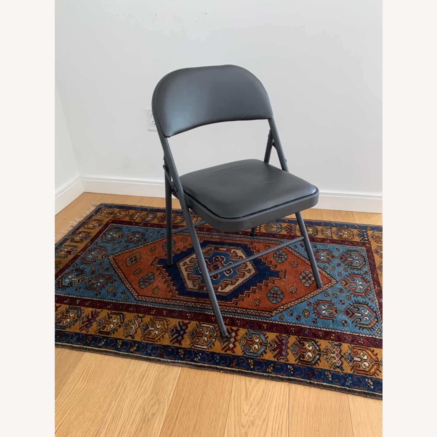 Target Folding Conference Chairs - image-2