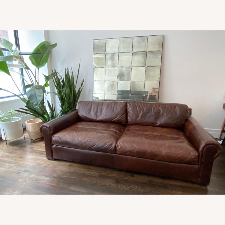 Restoration Hardware Lancaster Sofa - image-3