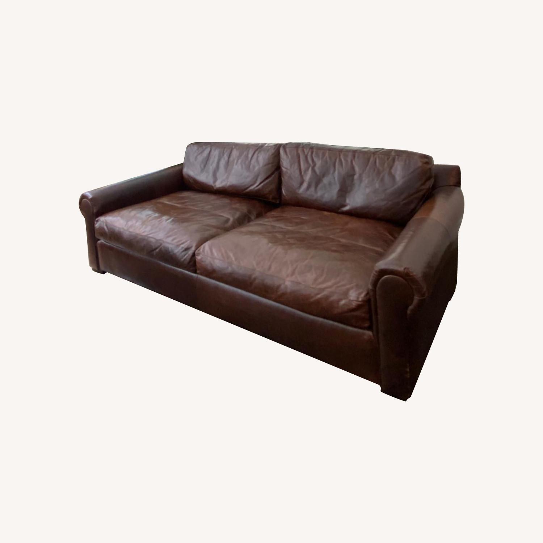 Restoration Hardware Lancaster Sofa - image-0