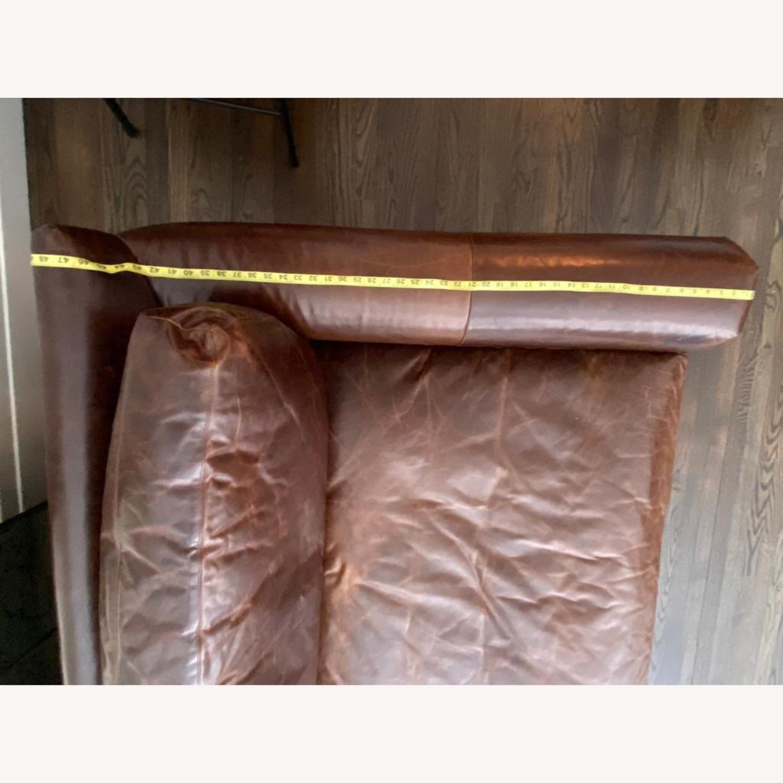 Restoration Hardware Lancaster Sofa - image-4