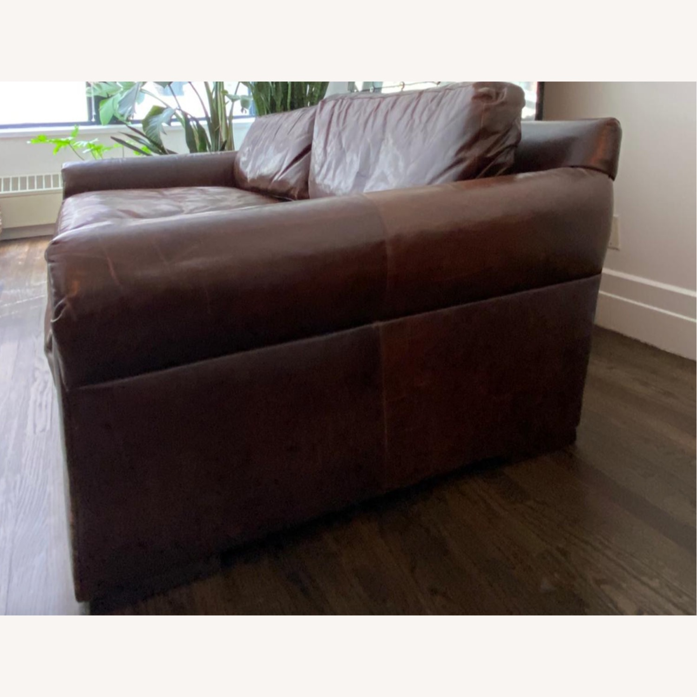 Restoration Hardware Lancaster Sofa - image-2