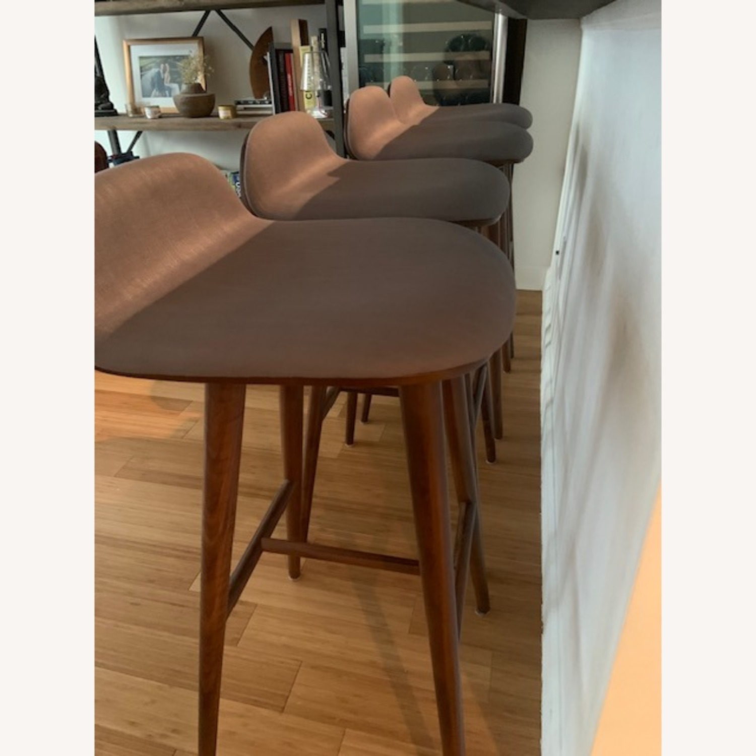 Article Counter Stool Set of 4 - image-2