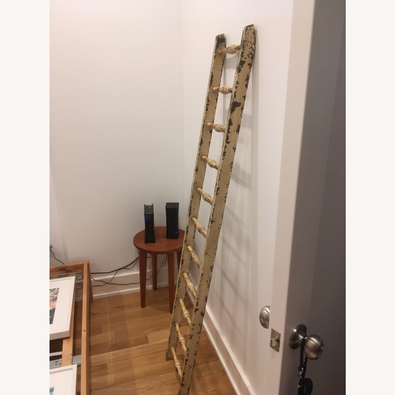Antique Decorative Ladder - image-2