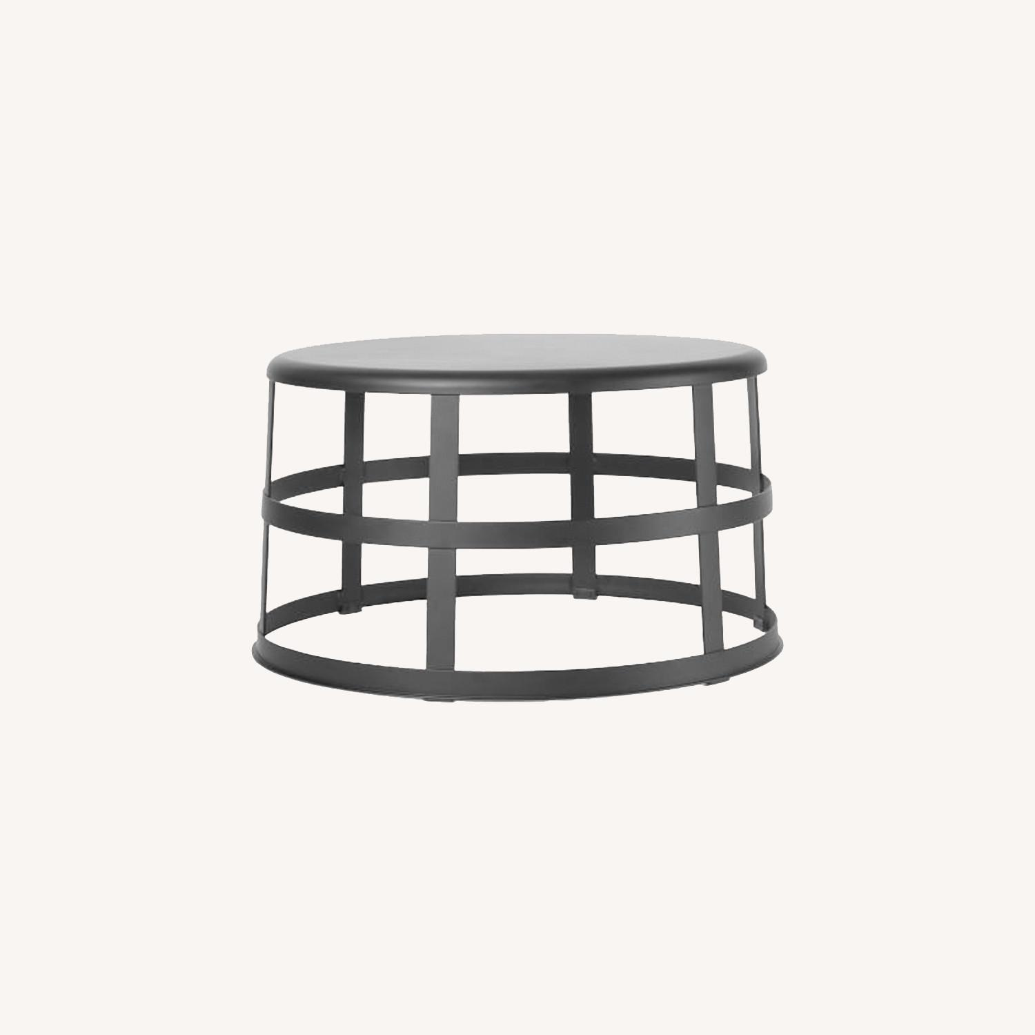 West Elm Good Thing Coffee Table - image-0