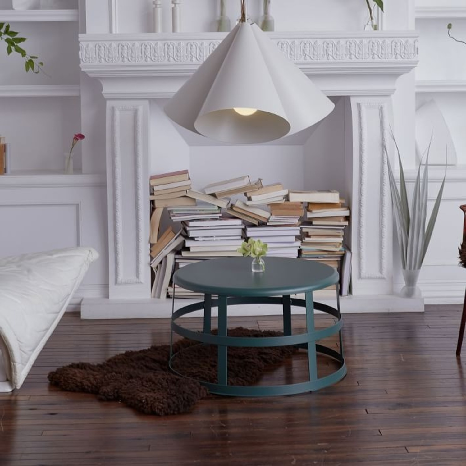 West Elm Good Thing Coffee Table - image-2