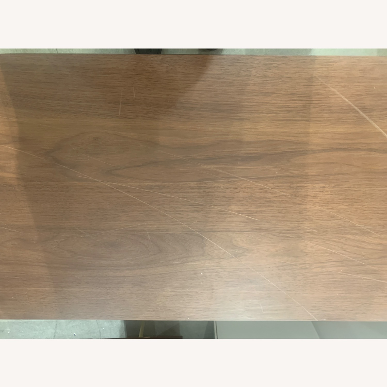 West Elm Box Frame Credenza - image-6