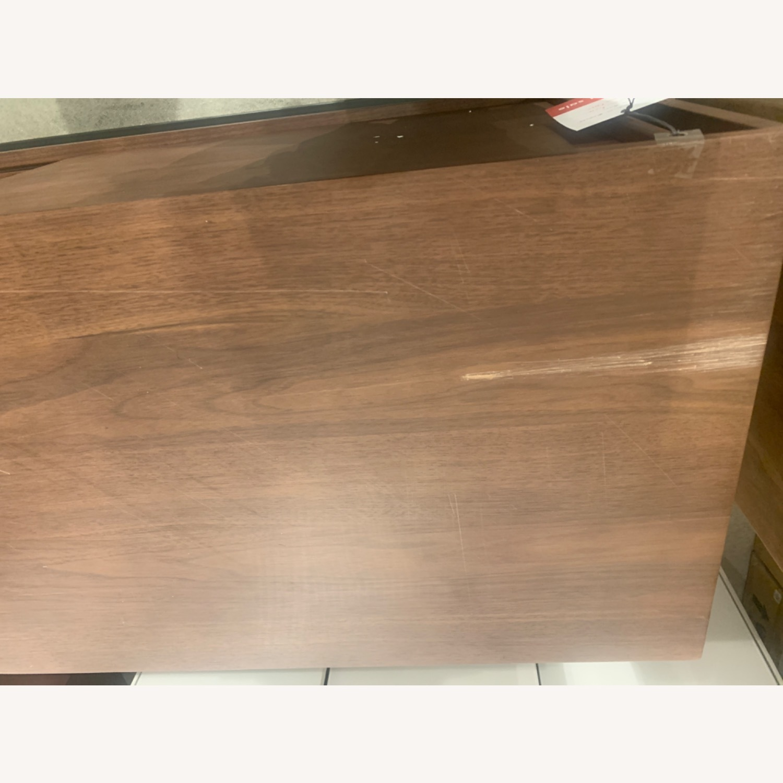 West Elm Box Frame Credenza - image-5
