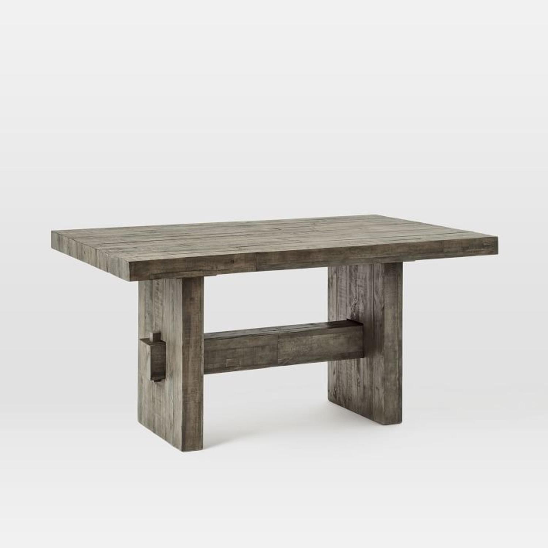 West Elm Emmerson Dining Table - image-1