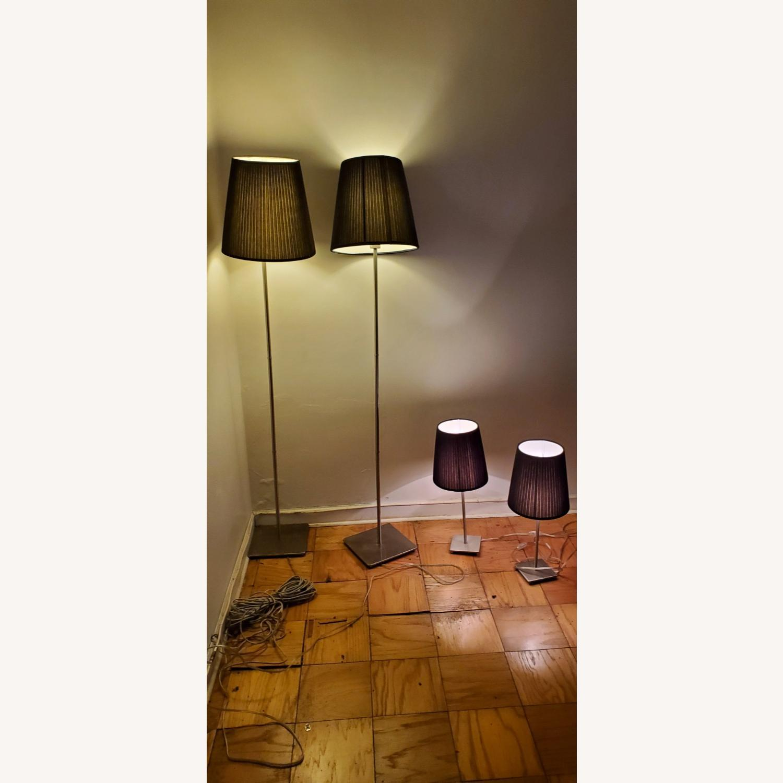 IKEA Floor Lamp - image-1