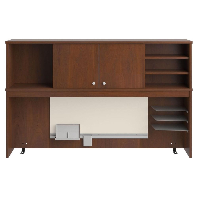 Bush Furniture 3 Piece Corner Desk - image-3