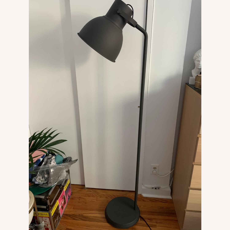 IKEA HEKTAR Floor Lamp - image-4