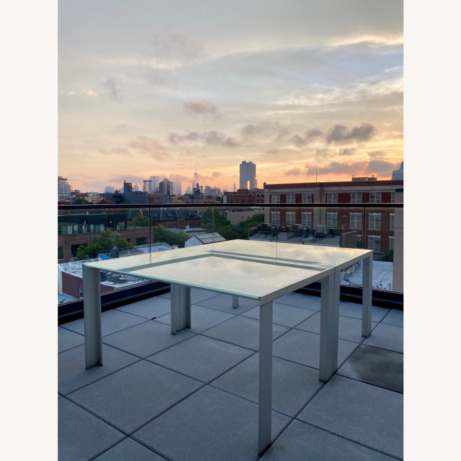Design Within Reach Deneb Table - image-1