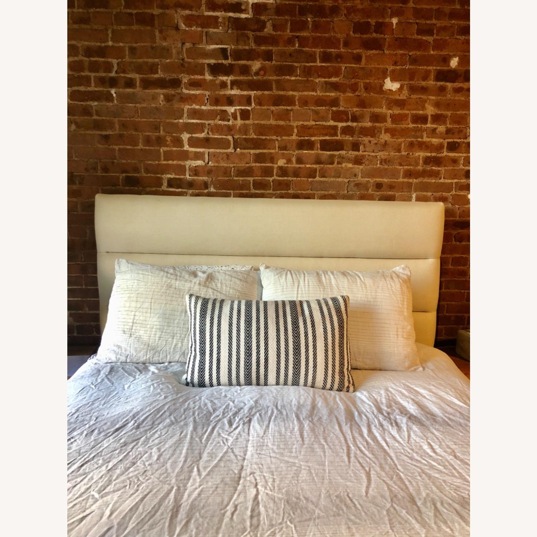 Queen Bed Headboard - image-1
