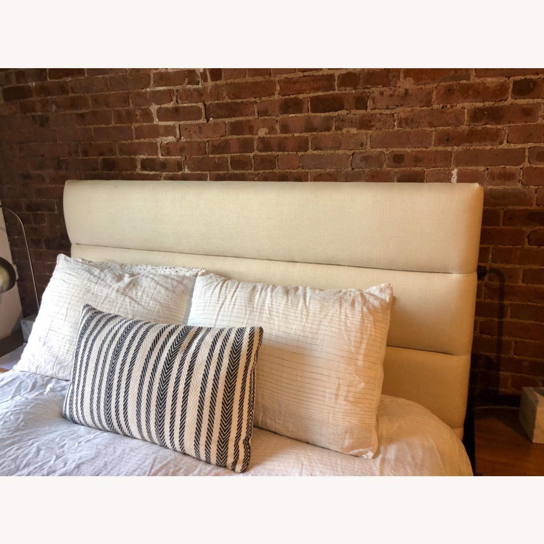 Queen Bed Headboard - image-3