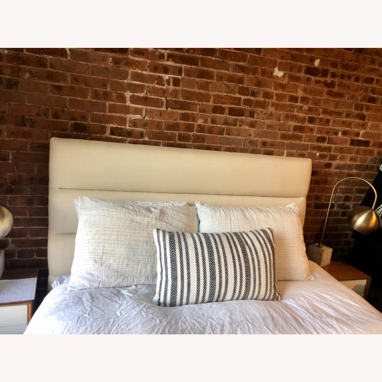 Queen Bed Headboard - image-2