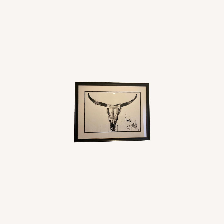 Toro Wall Art - image-0
