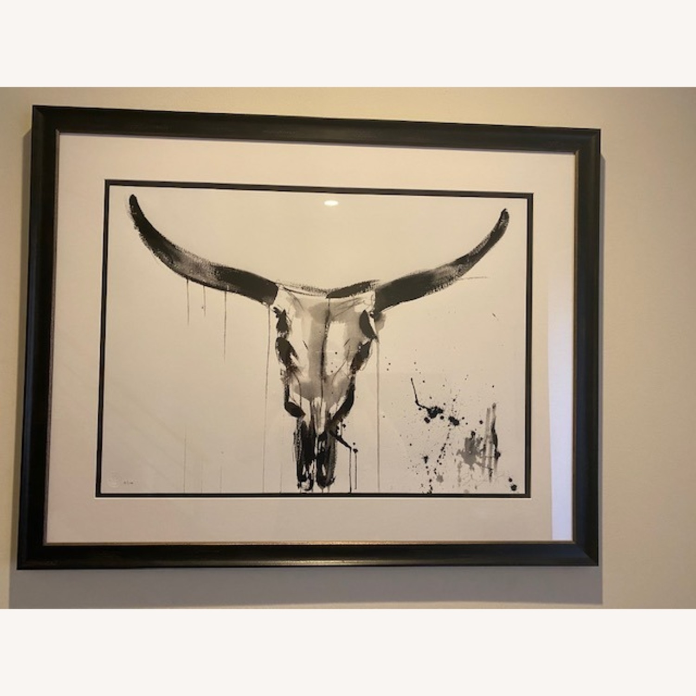 Toro Wall Art - image-1