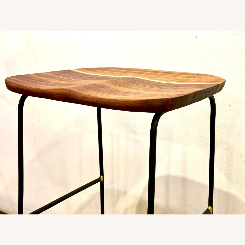 Organic Modernism Bar stool - image-0