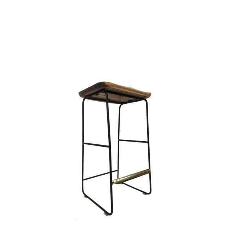 Organic Modernism Bar stool - image-2