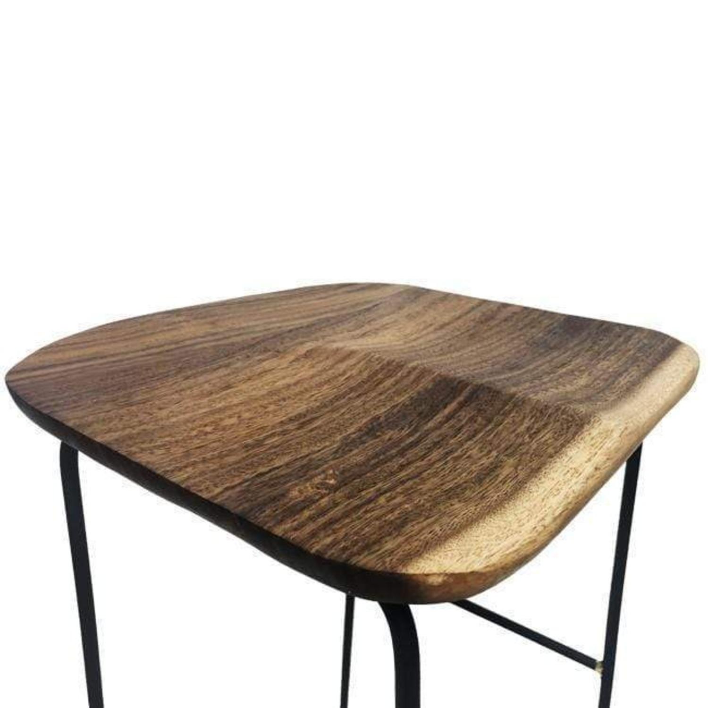 Organic Modernism Bar stool - image-1