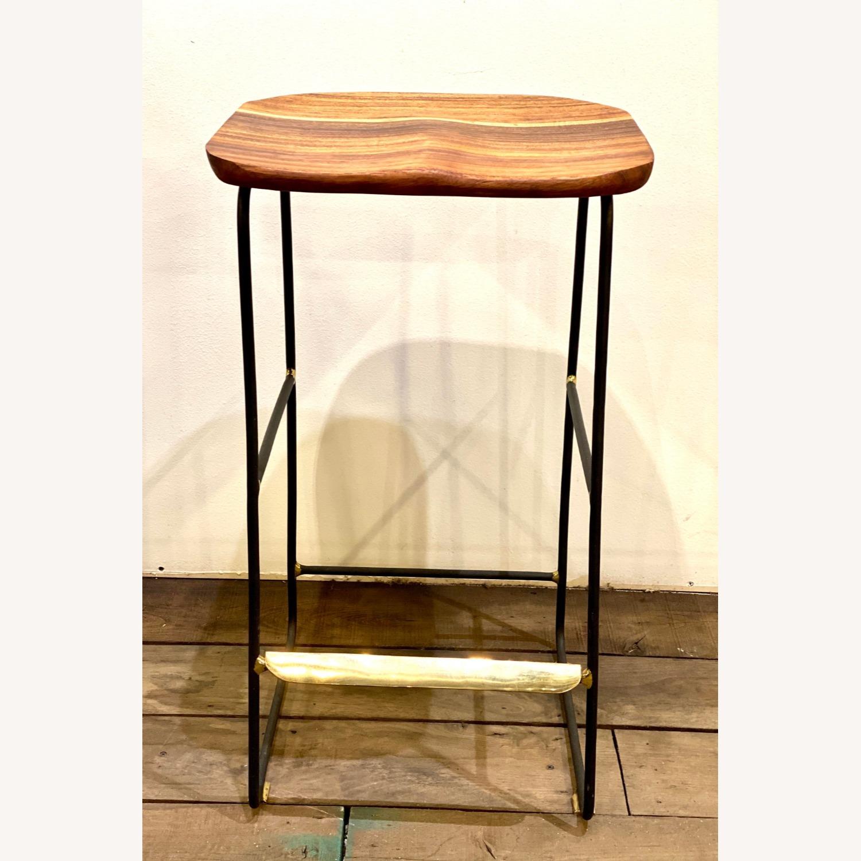 Organic Modernism Bar stool - image-5