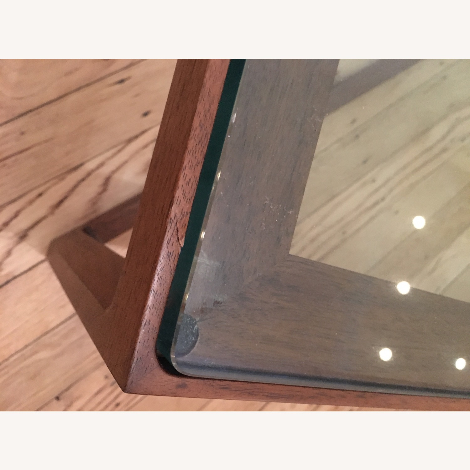 Design Within Reach Designer 4 KNOLL Coffee Table - image-6