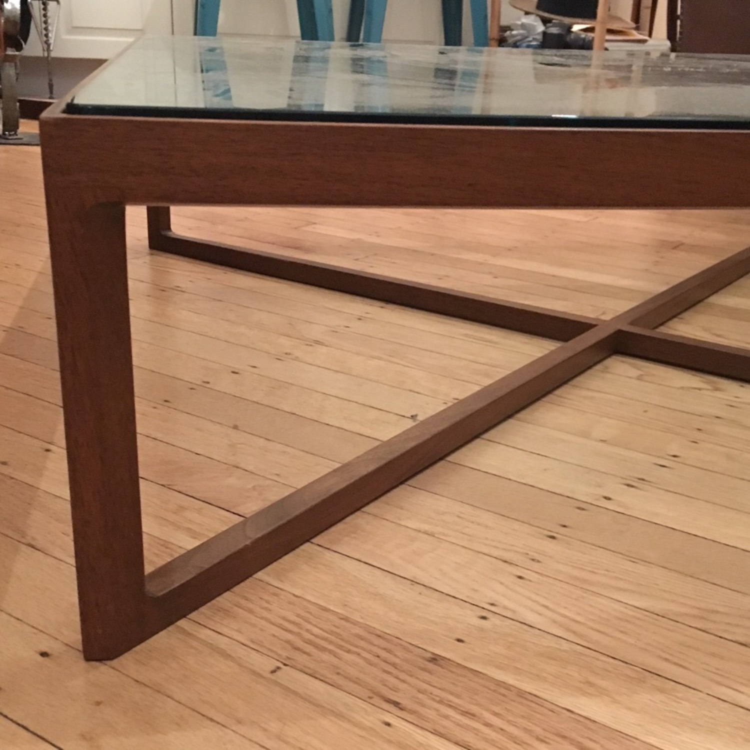 Design Within Reach Designer 4 KNOLL Coffee Table - image-2