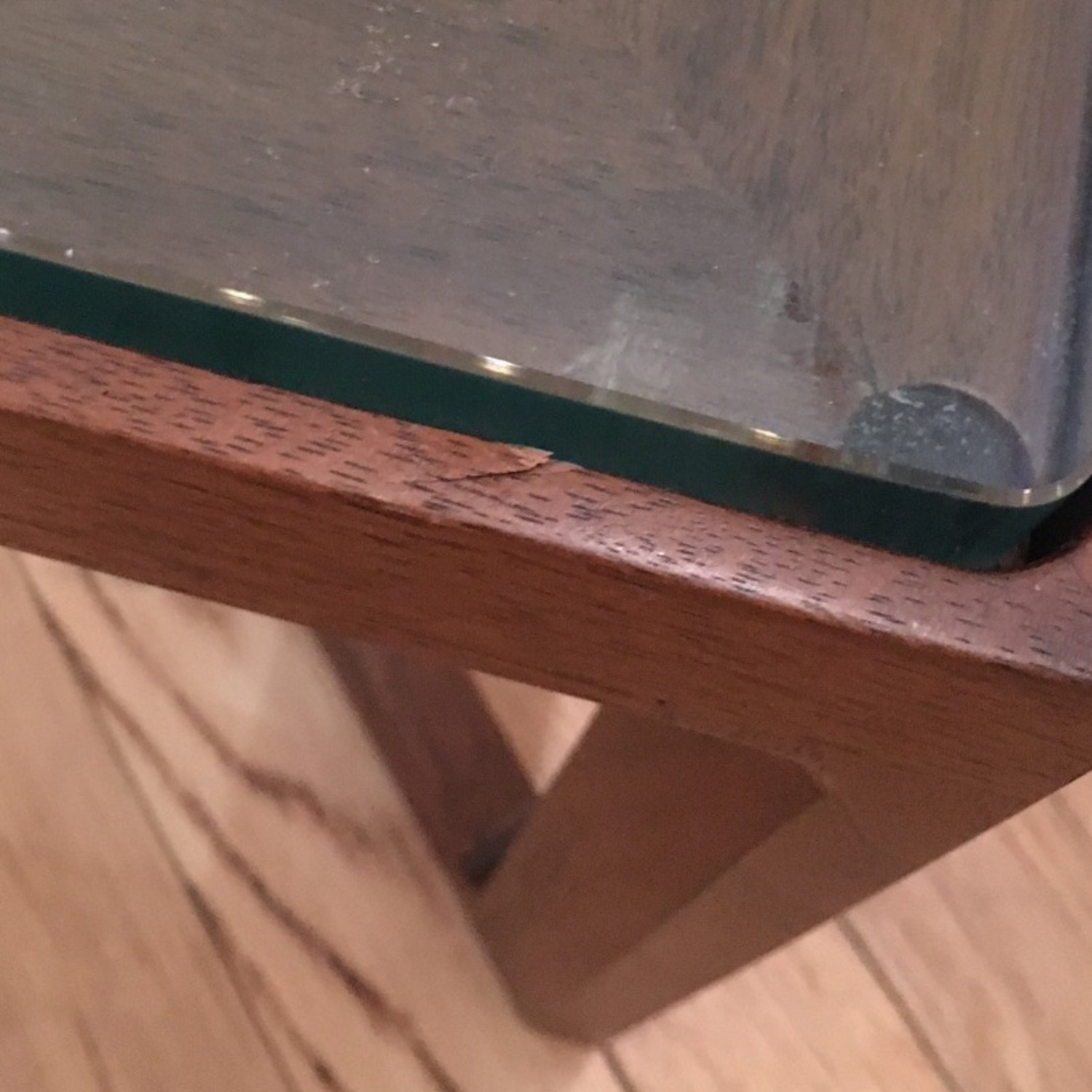 Design Within Reach Designer 4 KNOLL Coffee Table - image-3