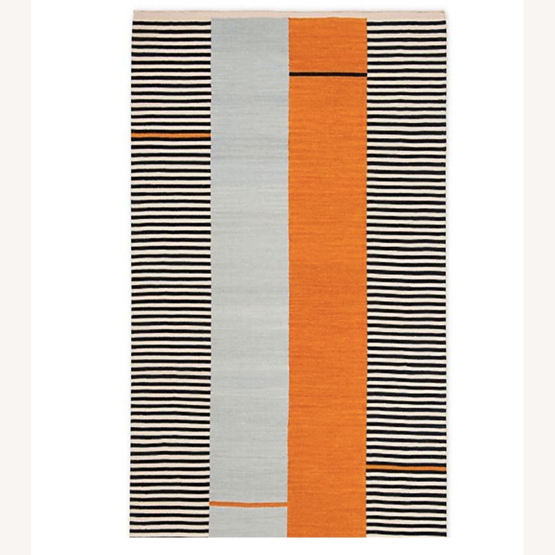 Ralph Lauren Stripe Jute Rug - image-1