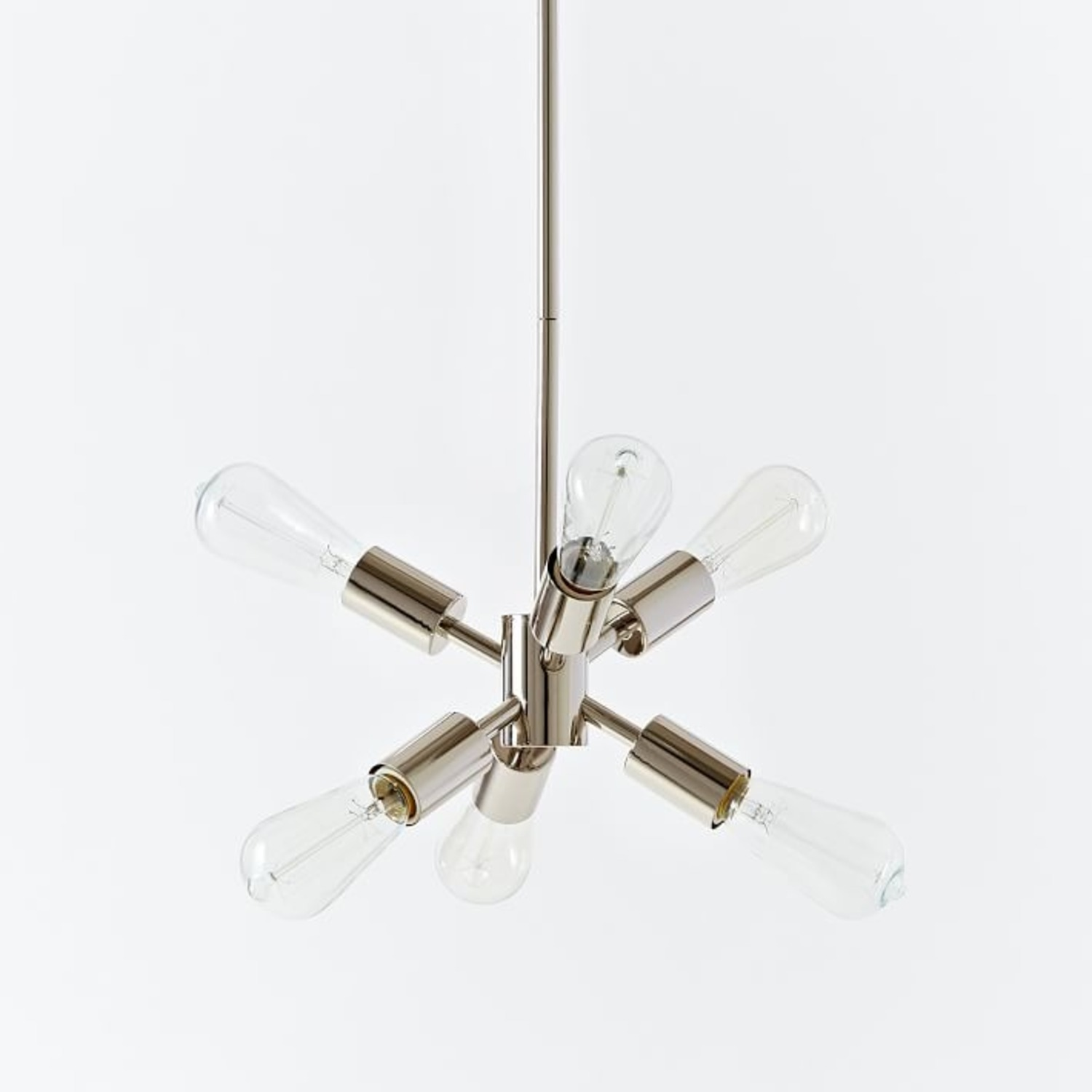 West Elm Mobile Chandelier - Small - image-1
