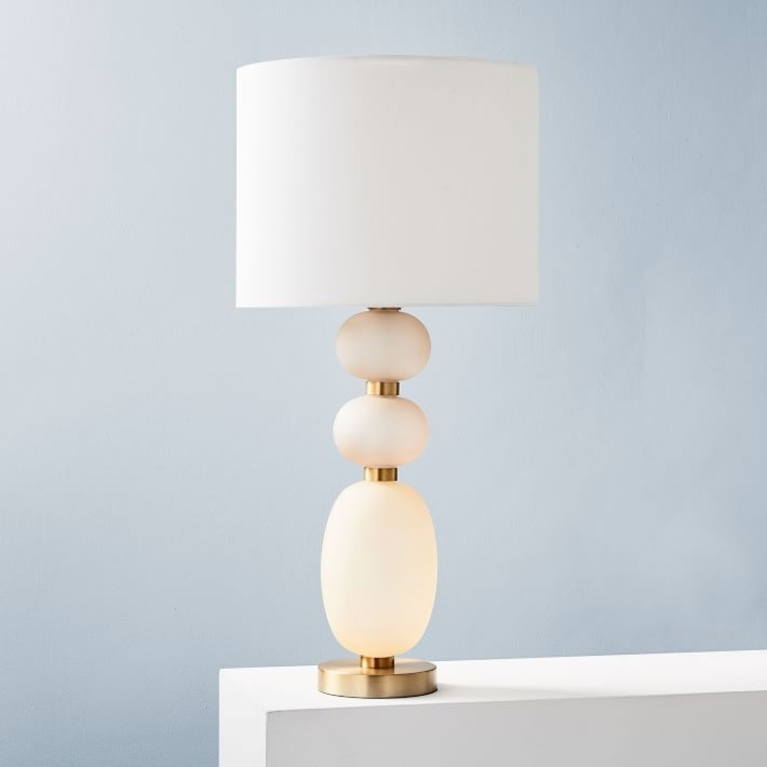 West Elm Lilah Table Lamps - image-2