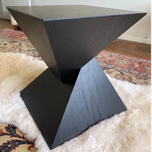 Used Nuevo Living Giza Side Table for sale on AptDeco