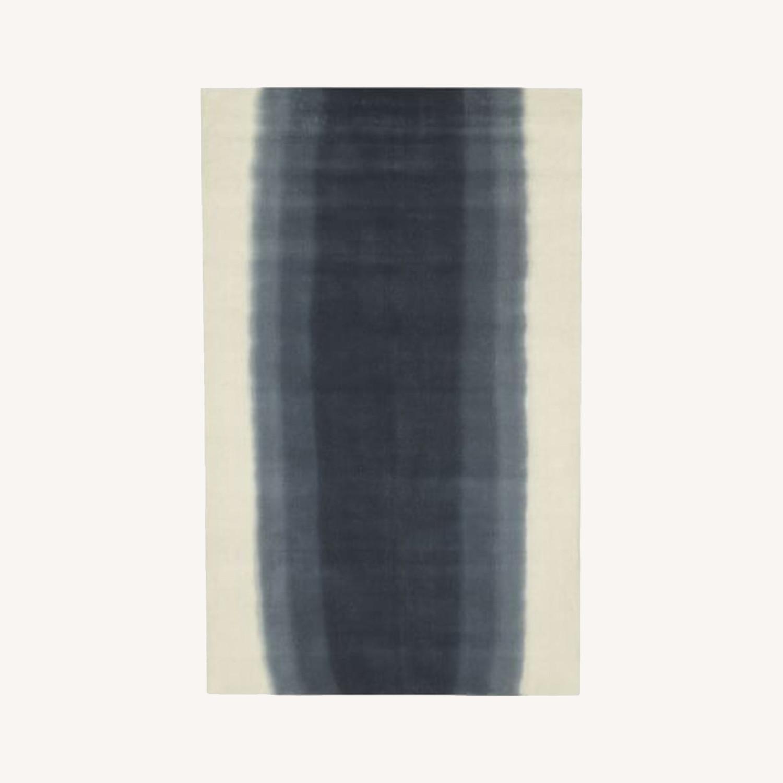 West Elm Ombre Dye Rug - image-0