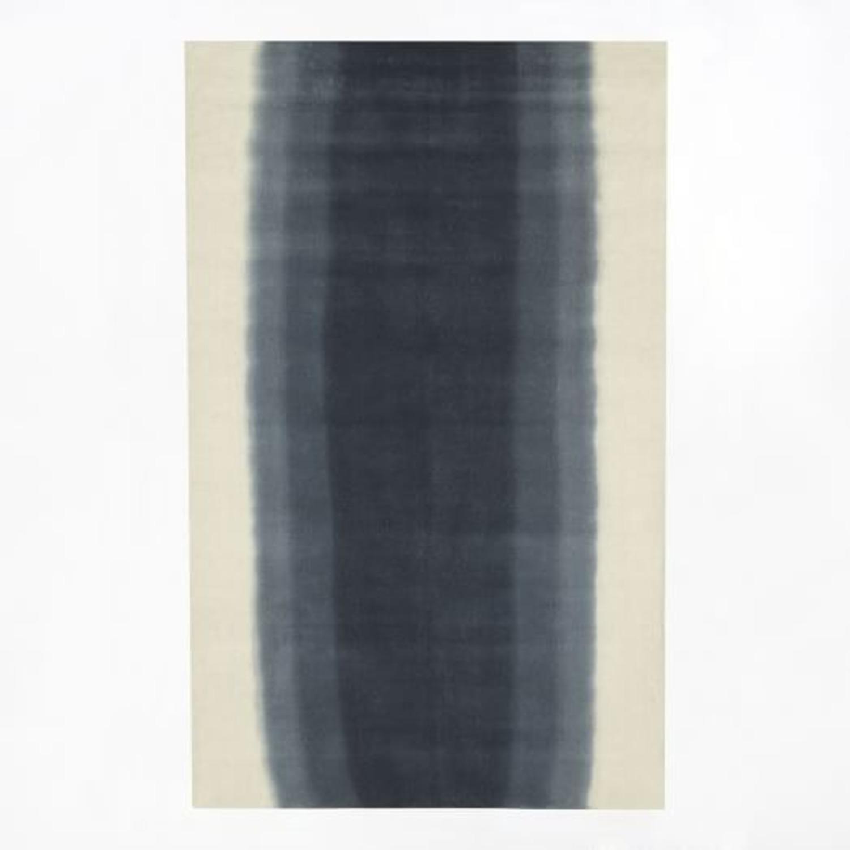 West Elm Ombre Dye Rug - image-1