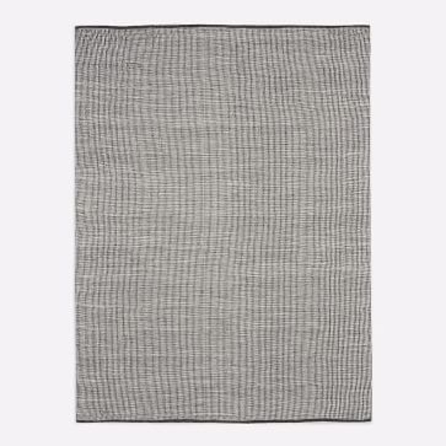 West Elm Outdoor Pick and Pick Rug - image-1