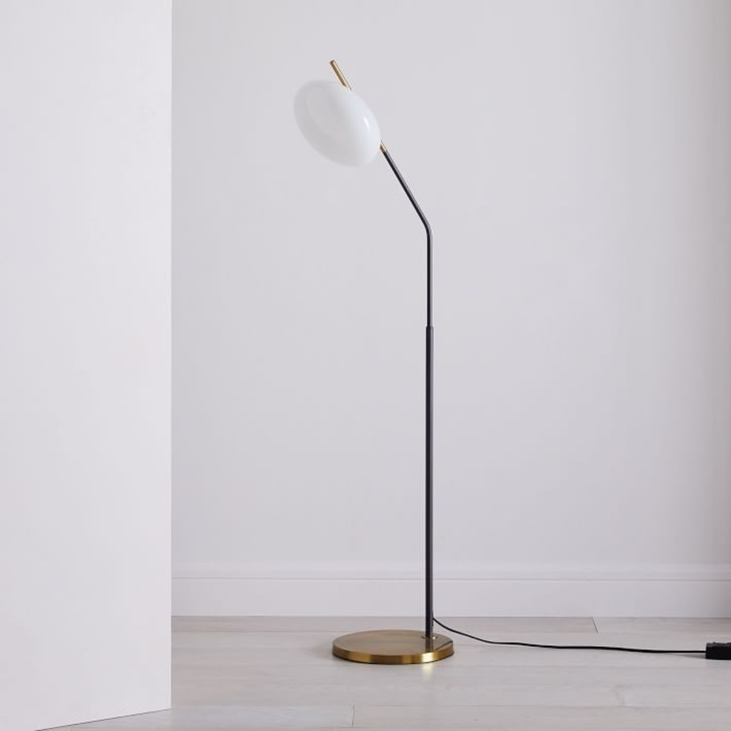 West Elm Champignon Floor Lamp - image-3