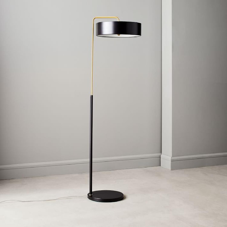 West Elm Library Floor Lamp - image-3