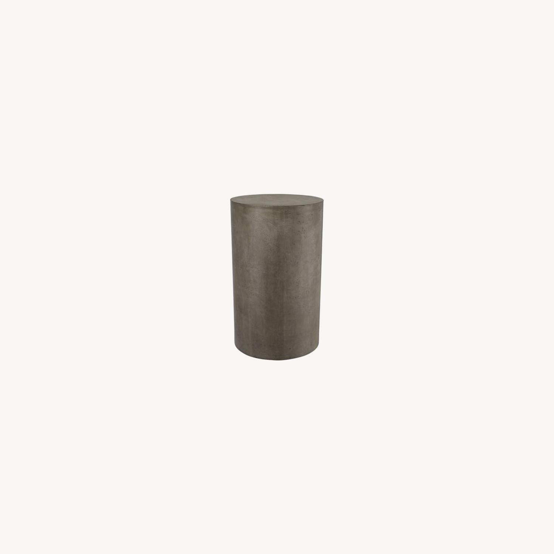 CB2 Column Side Table - image-0
