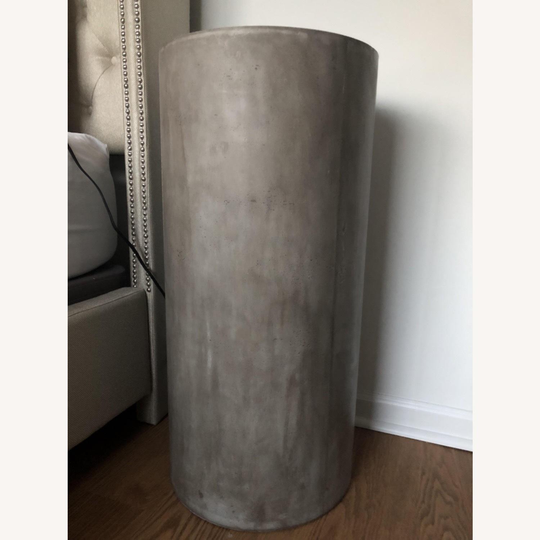 CB2 Column Side Table - image-2