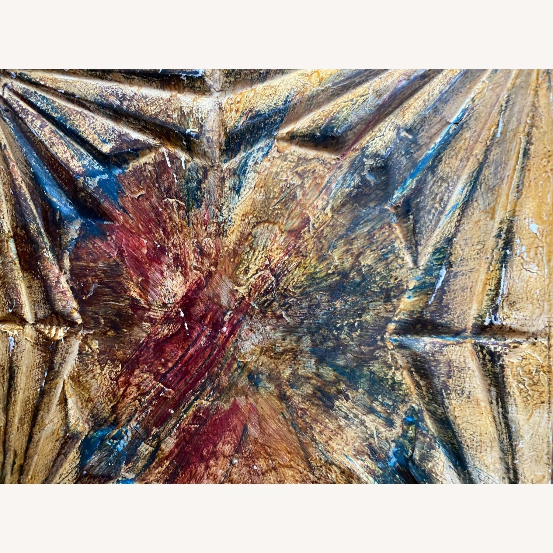 Vintage Abstract Wall Art - image-2