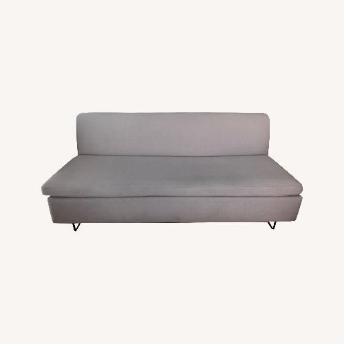 Used Blu Dot Comfy Armless Sofa for sale on AptDeco