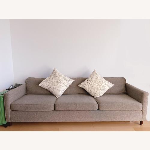 Used Mitchell Gold + Bob Williams 3 Seater Sofa for sale on AptDeco
