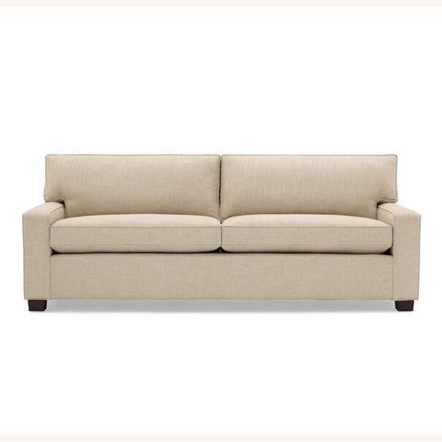 Used Mitchell Gold & Bob Williams Full Size Sleeper for sale on AptDeco