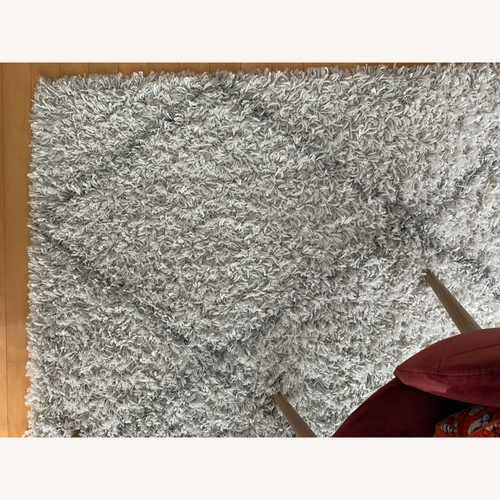 Used nuLOOM Shag Rug for sale on AptDeco
