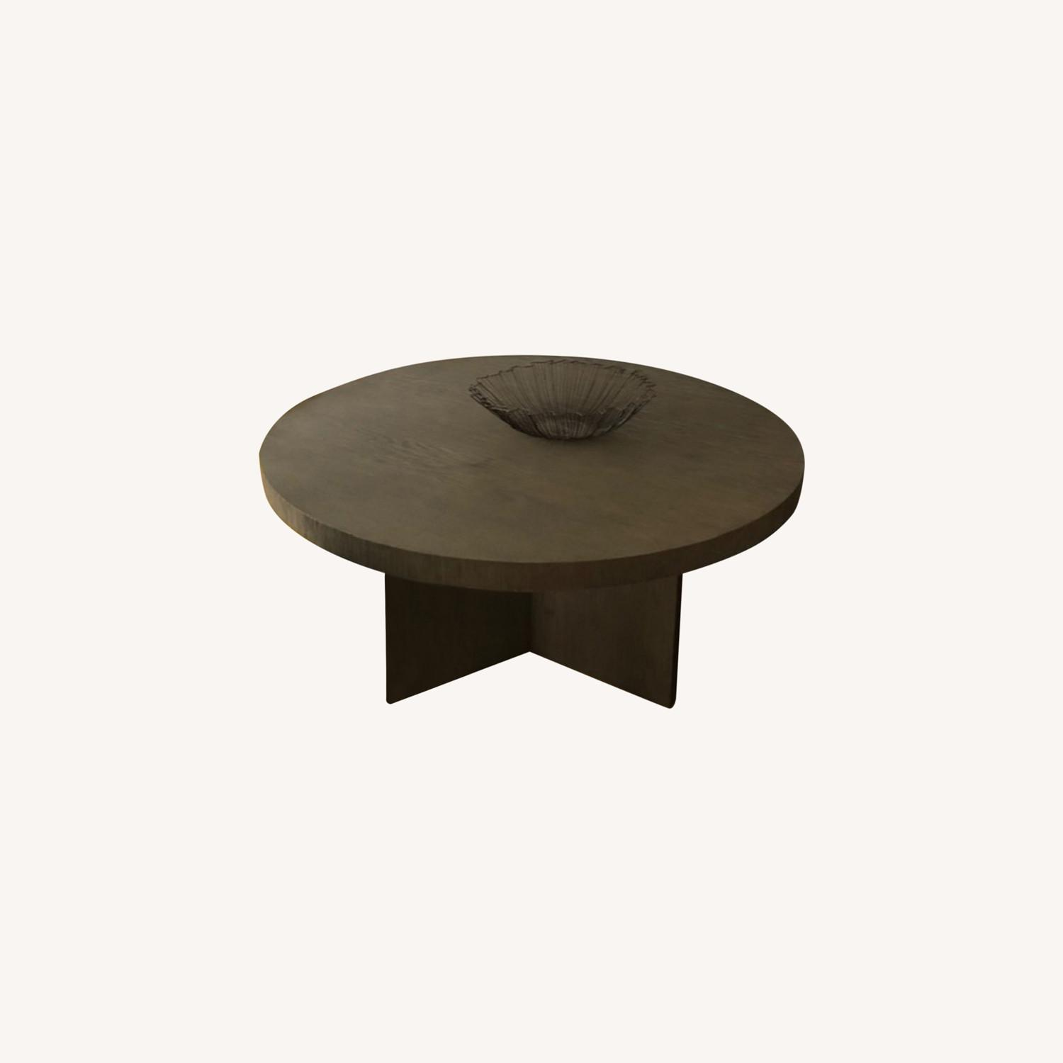 Restoration Hardware Dining Table - image-0