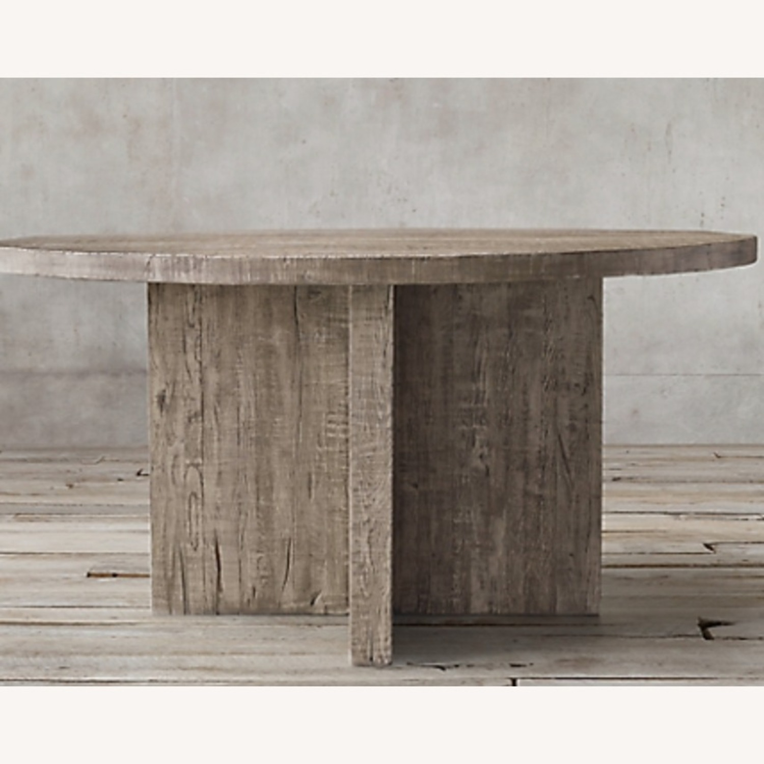 Restoration Hardware Dining Table - image-4